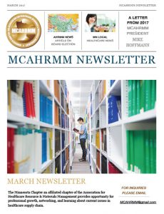 March-2017-Newsletter